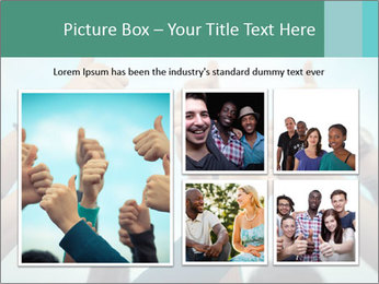 0000085773 PowerPoint Template - Slide 19