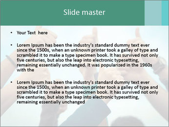 0000085773 PowerPoint Templates - Slide 2