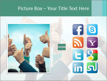 0000085773 PowerPoint Templates - Slide 21
