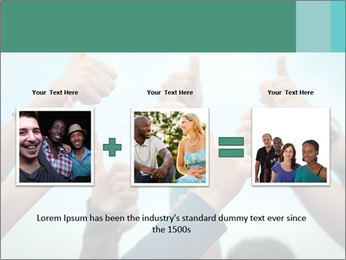 0000085773 PowerPoint Template - Slide 22