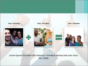0000085773 PowerPoint Templates - Slide 22