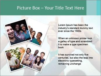 0000085773 PowerPoint Templates - Slide 23