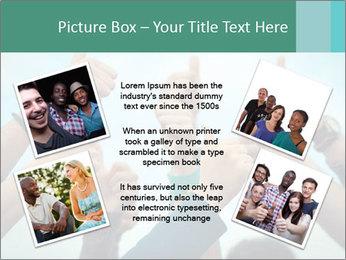 0000085773 PowerPoint Templates - Slide 24