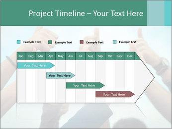 0000085773 PowerPoint Templates - Slide 25