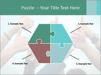 0000085773 PowerPoint Templates - Slide 40