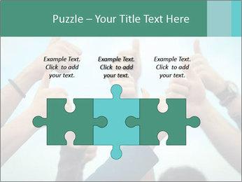 0000085773 PowerPoint Templates - Slide 42