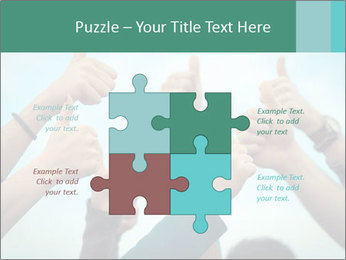 0000085773 PowerPoint Templates - Slide 43