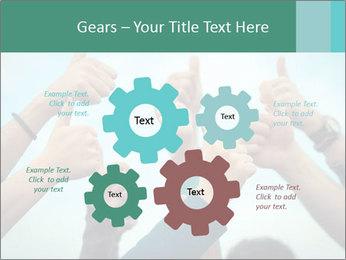 0000085773 PowerPoint Templates - Slide 47