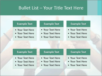 0000085773 PowerPoint Templates - Slide 56