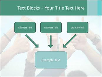 0000085773 PowerPoint Templates - Slide 70