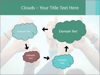 0000085773 PowerPoint Templates - Slide 72
