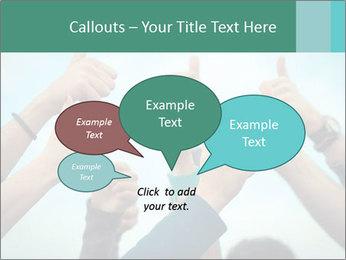 0000085773 PowerPoint Templates - Slide 73