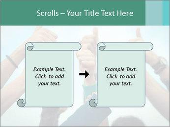 0000085773 PowerPoint Templates - Slide 74