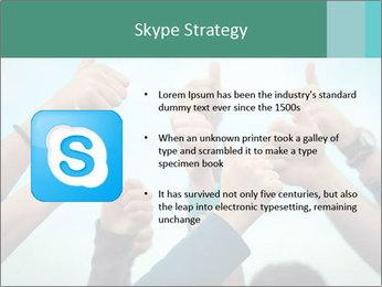 0000085773 PowerPoint Templates - Slide 8