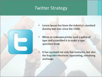 0000085773 PowerPoint Templates - Slide 9