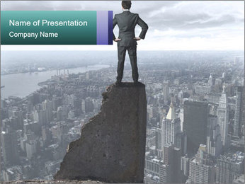 0000085774 PowerPoint Template - Slide 1