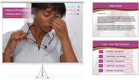 0000085775 PowerPoint Template