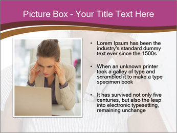 0000085775 PowerPoint Templates - Slide 13