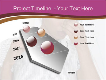 0000085775 PowerPoint Templates - Slide 26