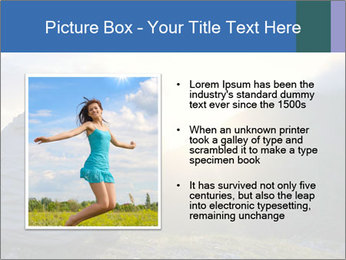 0000085777 PowerPoint Templates - Slide 13