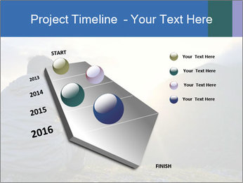 0000085777 PowerPoint Templates - Slide 26