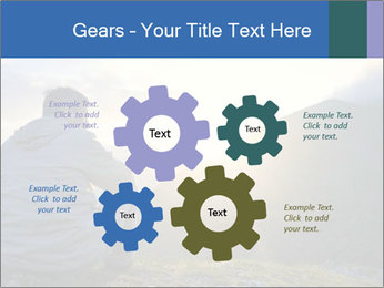0000085777 PowerPoint Templates - Slide 47