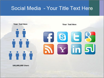 0000085777 PowerPoint Templates - Slide 5
