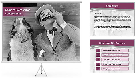 0000085778 PowerPoint Template