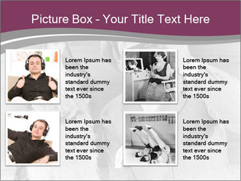 0000085778 PowerPoint Templates - Slide 14