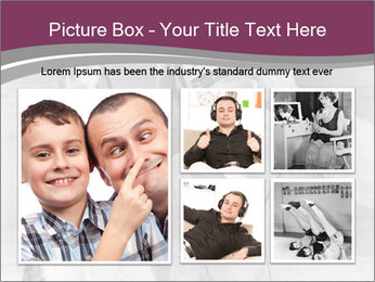 0000085778 PowerPoint Templates - Slide 19