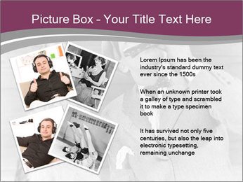 0000085778 PowerPoint Templates - Slide 23