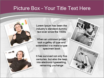 0000085778 PowerPoint Templates - Slide 24