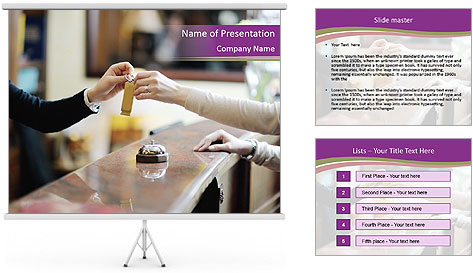 0000085780 PowerPoint Template