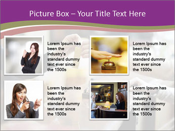 0000085780 PowerPoint Template - Slide 14