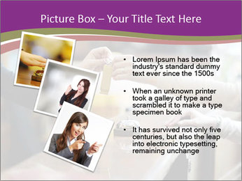 0000085780 PowerPoint Template - Slide 17