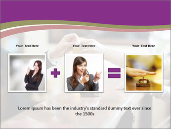 0000085780 PowerPoint Template - Slide 22