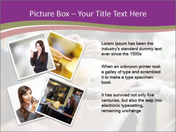 0000085780 PowerPoint Template - Slide 23