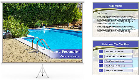 0000085785 PowerPoint Template