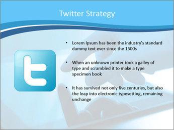 0000085787 PowerPoint Template - Slide 9