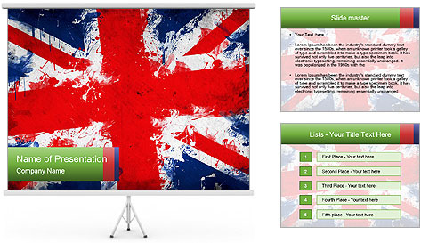 0000085788 PowerPoint Template
