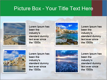 0000085789 PowerPoint Template - Slide 14