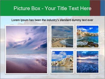 0000085789 PowerPoint Template - Slide 19