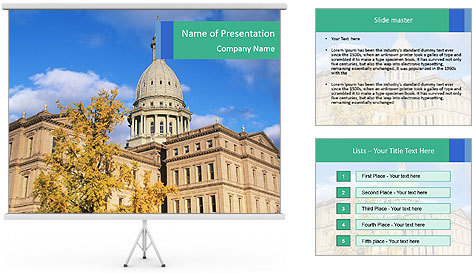 0000085790 PowerPoint Template