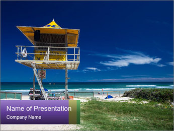 0000085791 PowerPoint Template - Slide 1