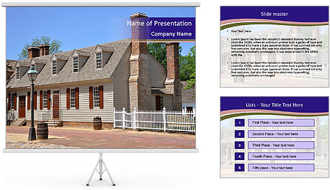 0000085794 PowerPoint Template