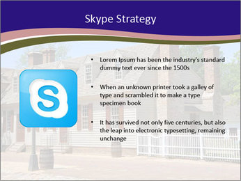 0000085794 PowerPoint Template - Slide 8