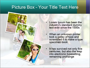 0000085795 PowerPoint Templates - Slide 17