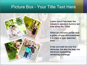 0000085795 PowerPoint Templates - Slide 23