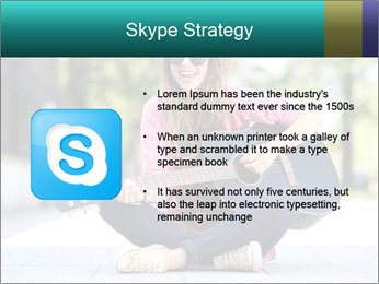 0000085795 PowerPoint Template - Slide 8