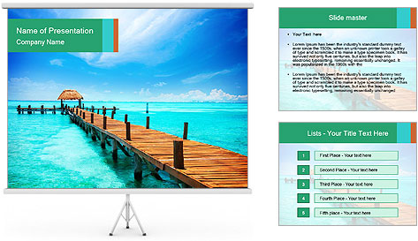 0000085797 PowerPoint Template
